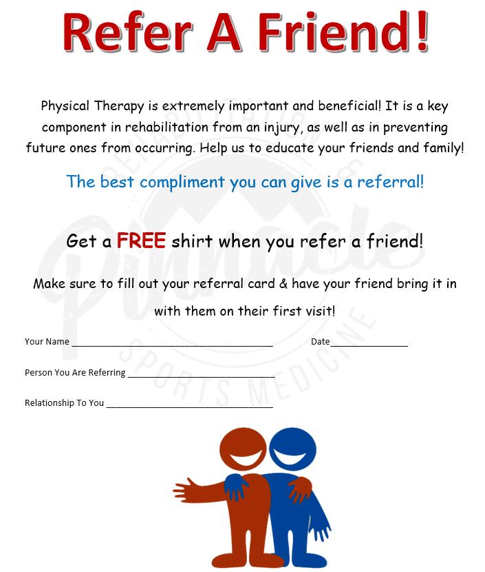 refer a friend photo