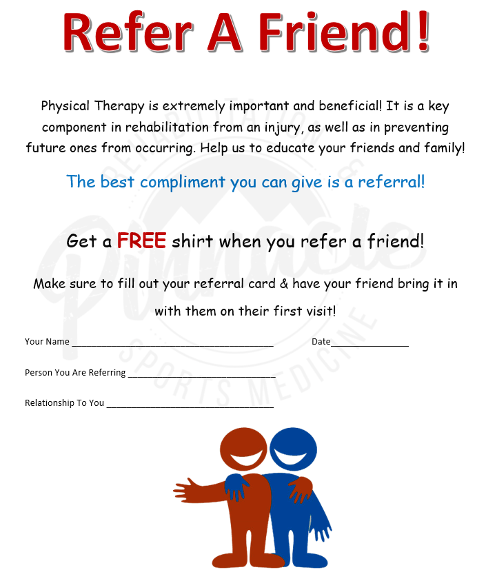refer a friend photo